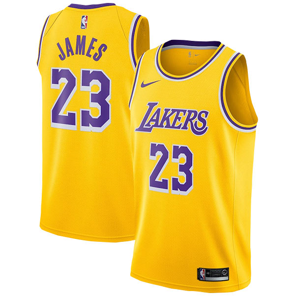 DOXXbet Športové tipovanie NBA Los Angeles Lakers dres 03e055f219e