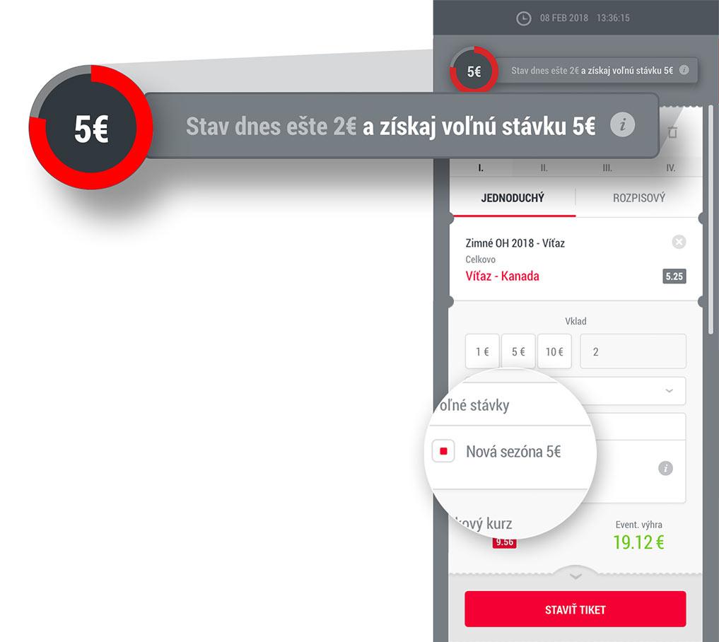 75003986b Informácie o stave pretočenia sú zobrazené v sekcii nad tiketom po  prihlásení. Hráč musí prestávkovať aspoň 10€ počas jedného dňa vždy do  polnoci.