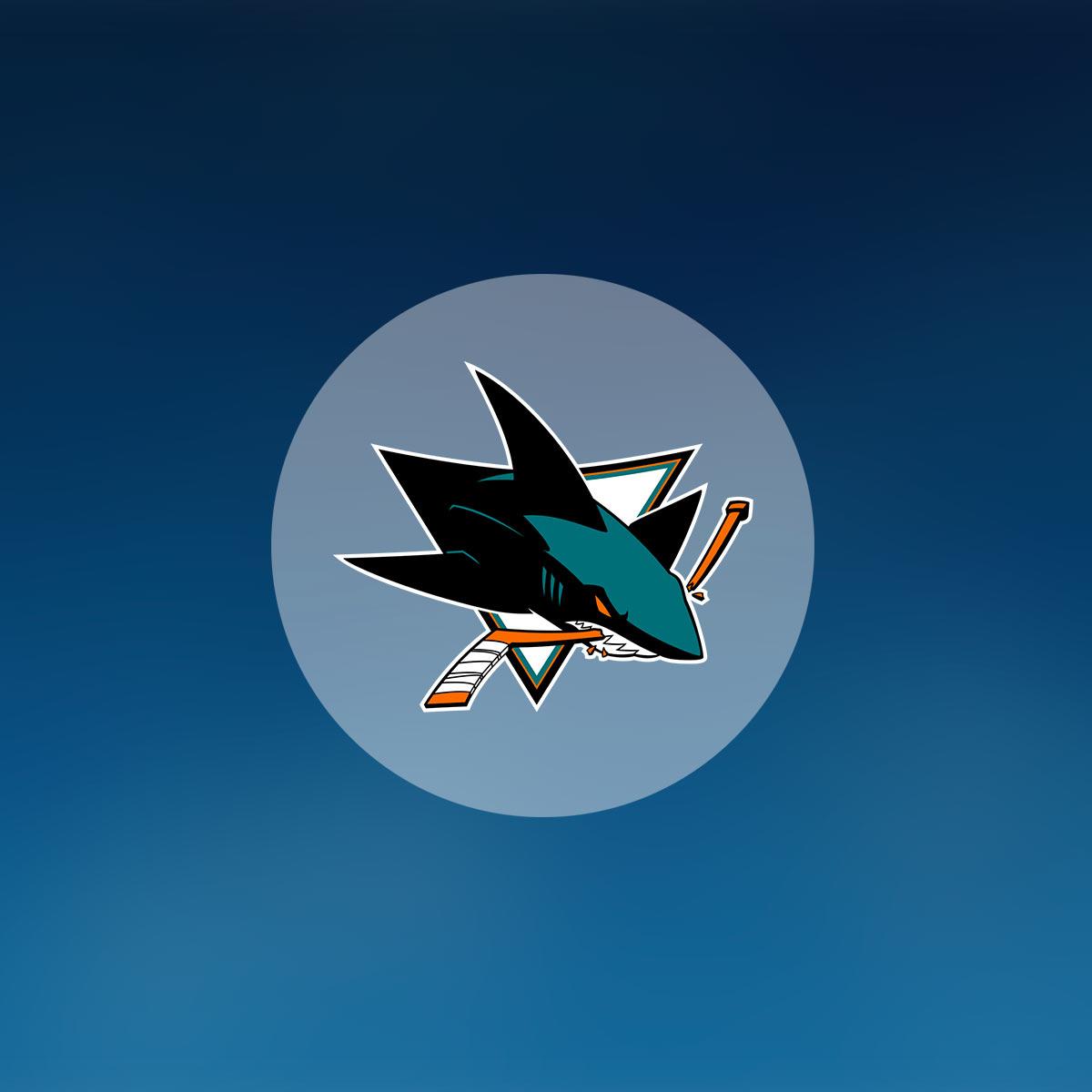 Športové tipovanie - San Jose Sharks  4956f01a881